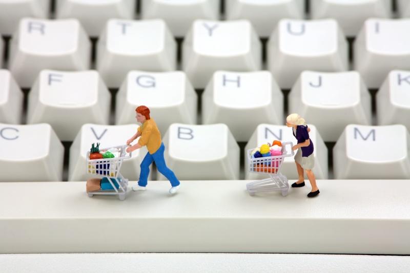 Achats En Ligne Quebec - Mini shoppers