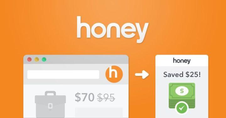 Achats en ligne Quebec - Honey