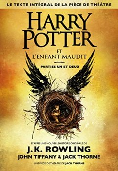 Achatsenligne.ca - Harry Potter VIII