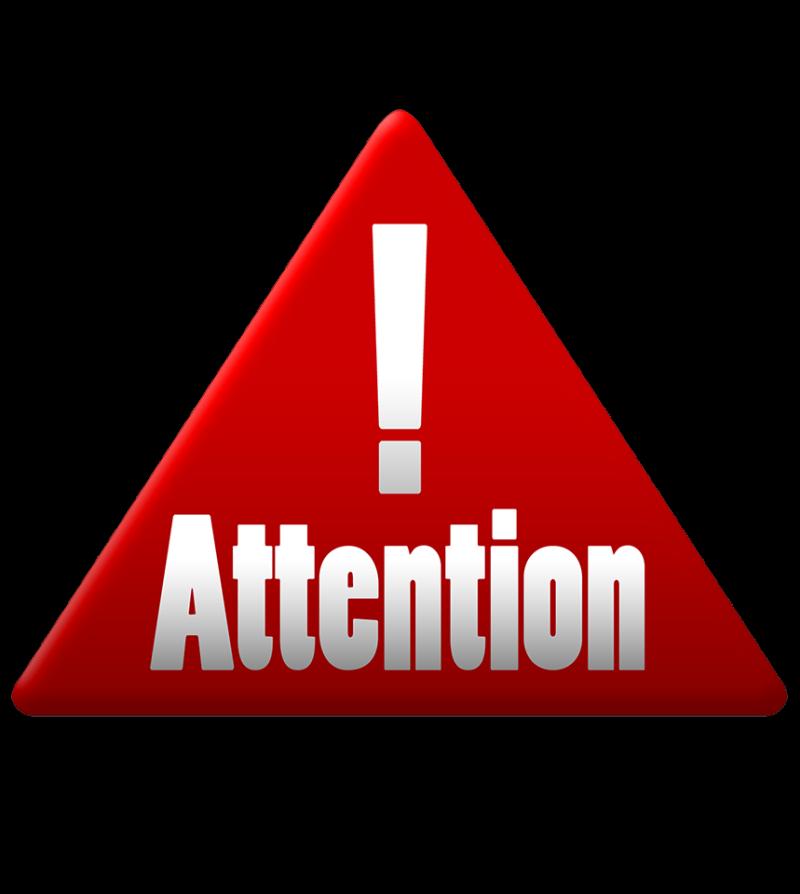 AchatsEnLigne.ca - Attention